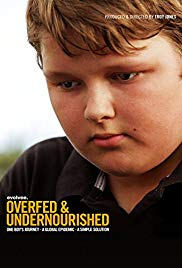 Overfed & Undernourished (2014)