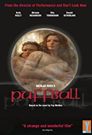 Puffball: The Devils Eyeball (2007)