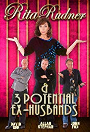Rita Rudner and 3 Potential ExHusbands (2012)