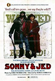 Sonny and jed (1972)