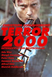 Terror 2000  Intensivstation Deutschland (1994)