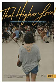 That Higher Level (2018)