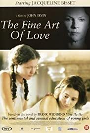 The Fine Art of Love: Mine HaHa (2005)
