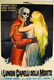 The Long Hair of Death (1965)