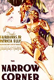 The Narrow Corner (1933)