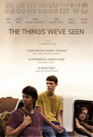 The Things Weve Seen (2017)
