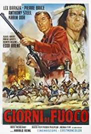 Winnetou: The Red Gentleman (1964)