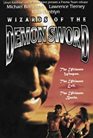 Wizards of the Demon Sword (1991)