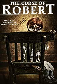 The Curse of Robert the Doll (2016)