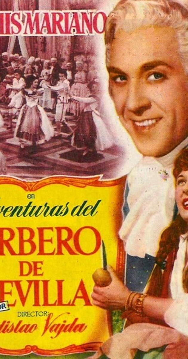 The Romance of Seville (1929)