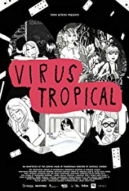 Virus Tropical (2017)