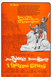 A Thousand Clowns (1965)