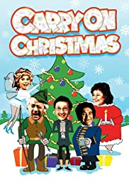 Carry on Christmas: Carry on Stuffing (1972)