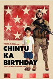 Chintu Ka Birthday (2020)