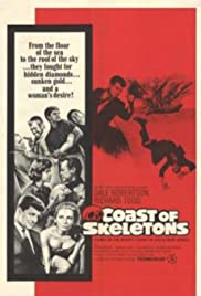 Coast of Skeletons (1965)