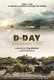 DDay: Normandy 1944 (2014)