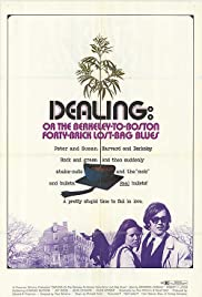 Dealing: Or the BerkeleytoBoston FortyBrick LostBag Blues (1972)