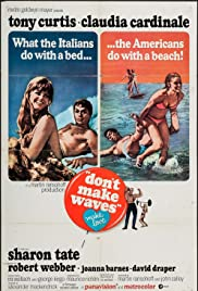 Dont Make Waves (1967)