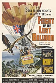 Flight of the Lost Balloon (1961)