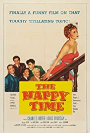 The Happy Time (1952)