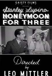 Watch Full Movie :Honeymoon for Three (1935)