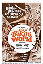 Its a Bikini World (1967)