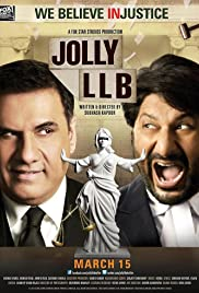 Jolly LLB (2013)