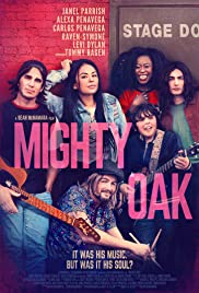 Mighty Oak (2019)