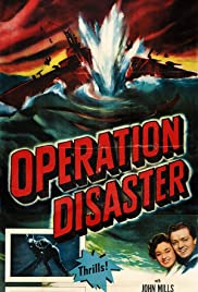 Operation Disaster (1950)
