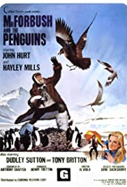 Cry of the Penguins (1971)