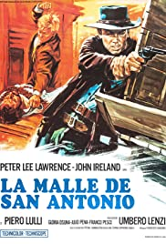 Pistol for a Hundred Coffins (1968)