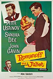 Romanoff and Juliet (1961)