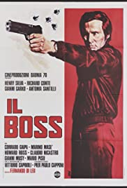 Watch Full Movie :The Boss (1973)