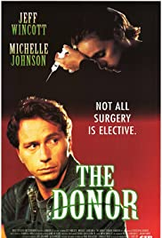 The Donor (1995)