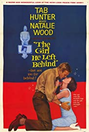 The Girl He Left Behind (1956)