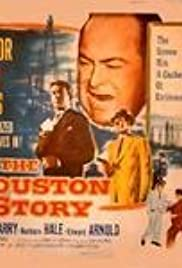 The Houston Story (1956)