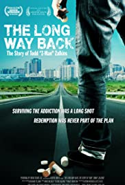 The Long Way Back: The Story of Todd ZMan Zalkins (2017)