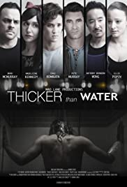 Thicker Than Water (2015)