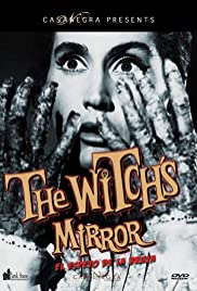 The Witchs Mirror (1962)