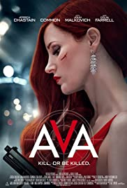 Watch Full Movie :Ava (2020)