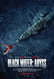 Watch Full Movie :Black Water: Abyss (2020)