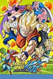 Dragon Ball Z Kai (20092015)