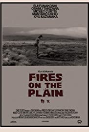 Fires on the Plain (1959)