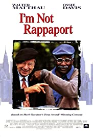 Im Not Rappaport (1996)