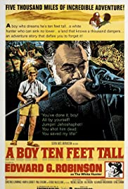 A Boy Ten Feet Tall (1963)