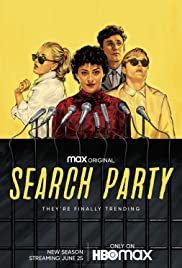 Search Party (2016 )