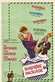 Surprise Package (1960)