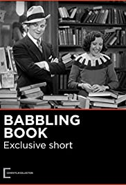 The Babbling Book (1932)