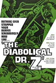 The Diabolical Dr. Z (1966)