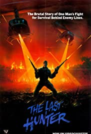 The Last Hunter (1980)
